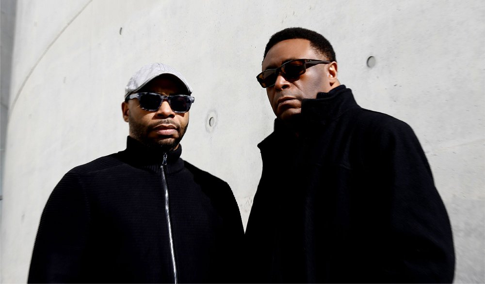 Octave One Live